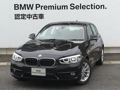 BMW118i パーキングサポートP コンフォートP プラスP