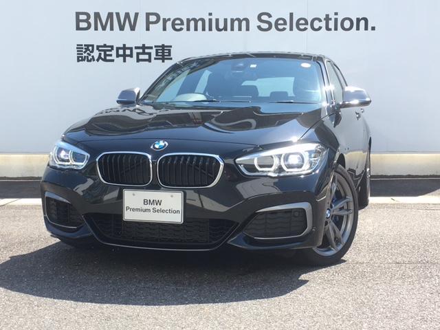 BMW M140i パーキングサポートパッケージ