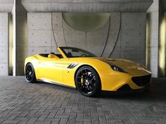 フェラーリ カリフォルニアTNOVITEC ROSSO Complete 646Hp