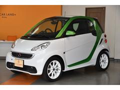 スマートフォーツーエレクトリックドライブベースグレード 走行5千km 充電式電気自動車 正規輸入車