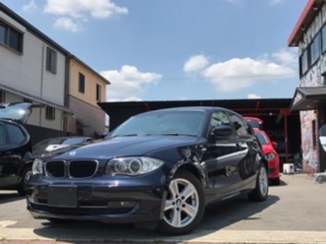 BMW 120i ナビ TV Bカメラ HID