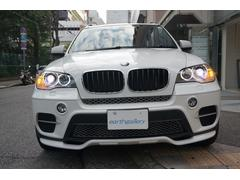 BMW X5xDrive 35dブルーパフォーマンス パノラマSR