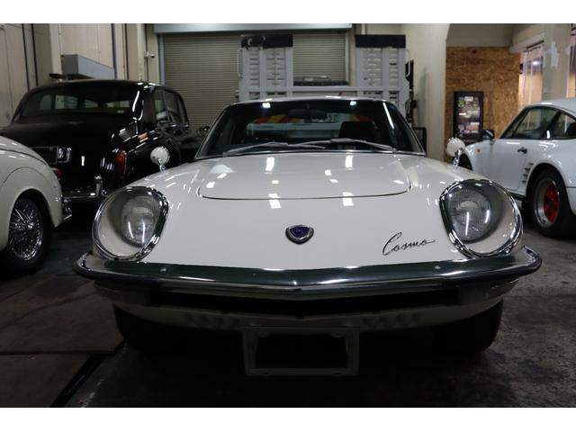 Photo Of MAZDA COSMO SPORT / Used MAZDA