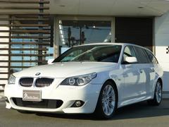 BMW530iツーリング Mスポーツパッケージ