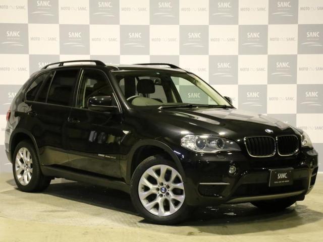 BMW X5 茶革 セレクトPkg パノラマルーフ 前後Sヒーター...