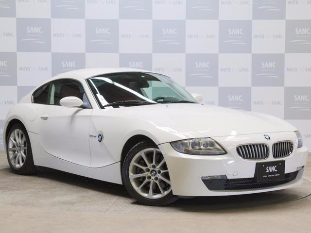 BMW Z4 クーペ3.0si H...