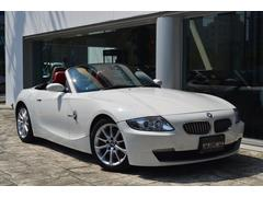 BMW Z4 ロードスター3.0si