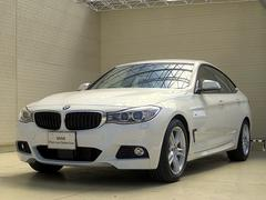BMW320iグランツーリスモ Mスポーツ18AW オートトランク