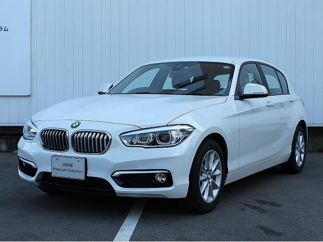 BMW 1シリーズ 118i スタイル LEDライト パーキングサ...