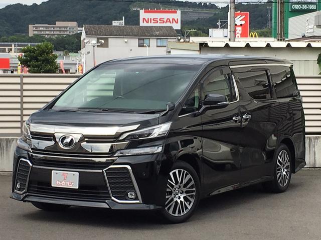 トヨタ 2.5Z Gエディション 新車ワンオーナー 両側Pスラ