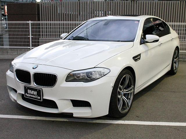BMW M5 M5 全国1年保証 20AW ステアリングヒーター ...