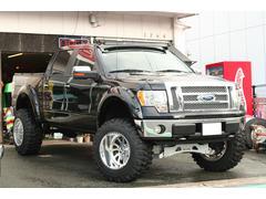 フォード F−150ラリアット