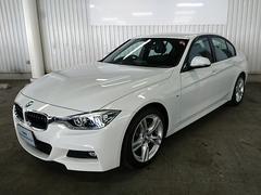 BMW320d Mスポーツ ACC LEDライト 18AWBカメラ
