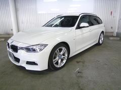 BMW320iツーリング Mスポーツ18AW ACCオートトランク