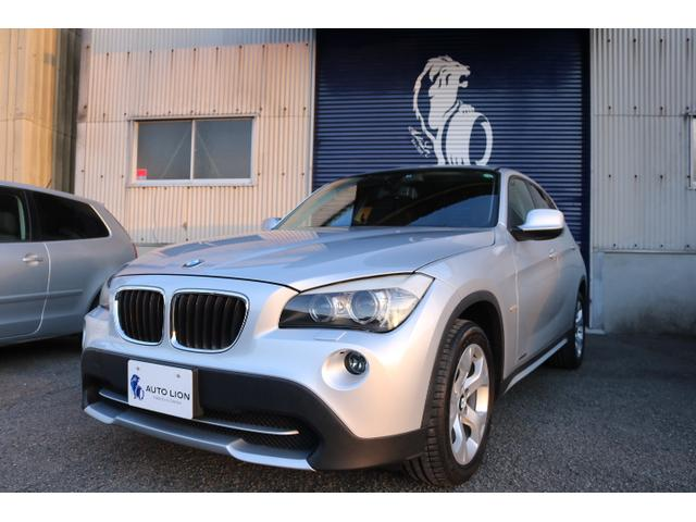 BMW X1 sDrive 18i ナビ バックカメラ ETC (...