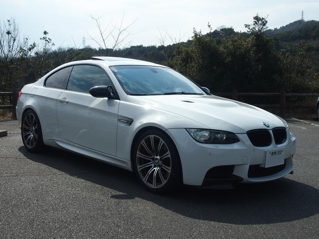 BMW M3 M3クーペ (検31.3)