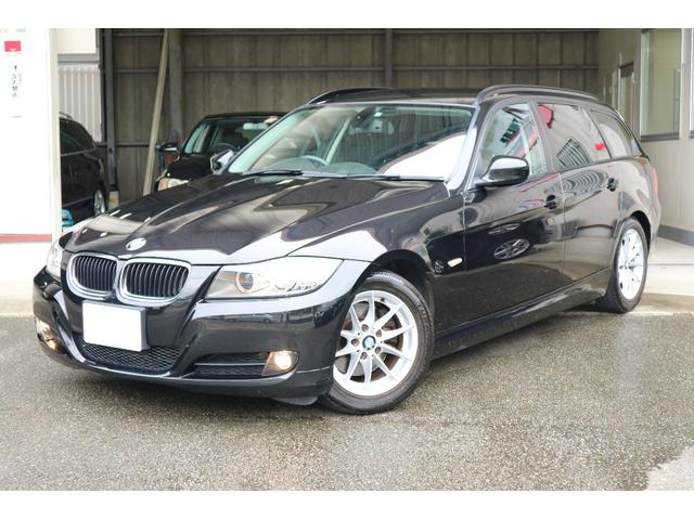 BMW 3シリーズ 320iツーリング HDDナビ ETC HID...