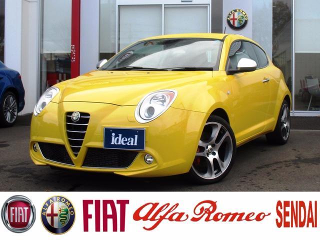 Photo of ALFA_ROMEO MITO IMOLA LIMITED EDITION / used ALFA_ROMEO