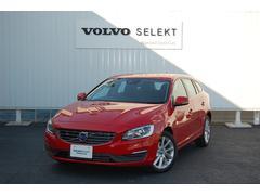 ボルボ V60T3 SE