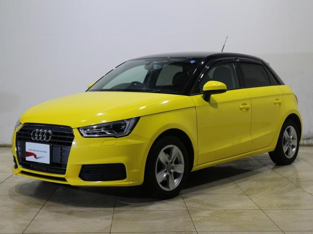 Photo of AUDI A1 SPORTBACK 1.0 TFSI / used AUDI