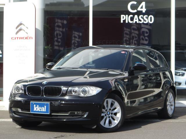 BMW 1シリーズ 116i キセノン バックカメラ ETC LC...