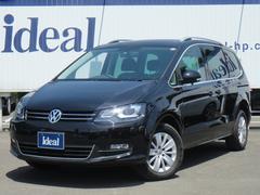VW シャランTSI コンフォートライン フルセグHDDナビ キセノン