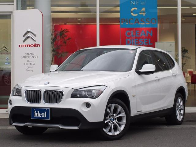 BMW X1 xDrive 25i 地デジナビ キセノン ETC ...