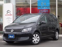 VW ゴルフトゥーランTSI コンフォートライン ETC クルーズコントロール