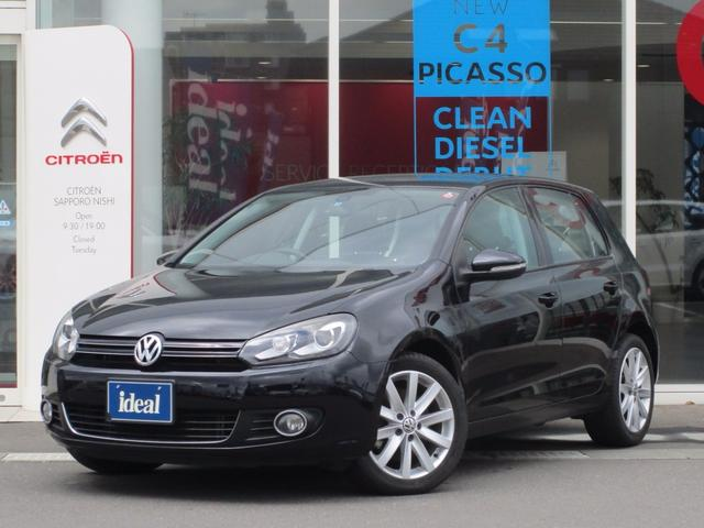 Photo of VOLKSWAGEN GOLF TSI HIGHLINE / used VOLKSWAGEN
