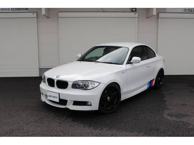 BMW 1シリーズ 120i Mスポーツパッケージ (なし)