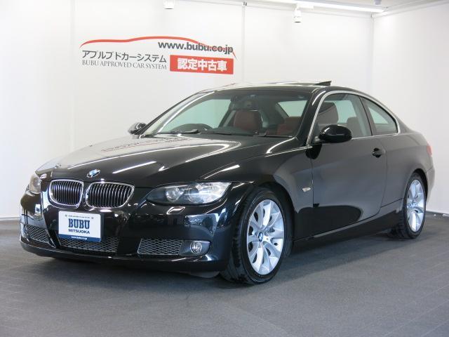 BMW 3シリーズ 335i 後期型7速DCT 赤革S 純正ナビ ...