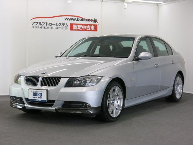 BMW 3シリーズ 330i 純正ナビBカメラ FRカーボンスポ ...