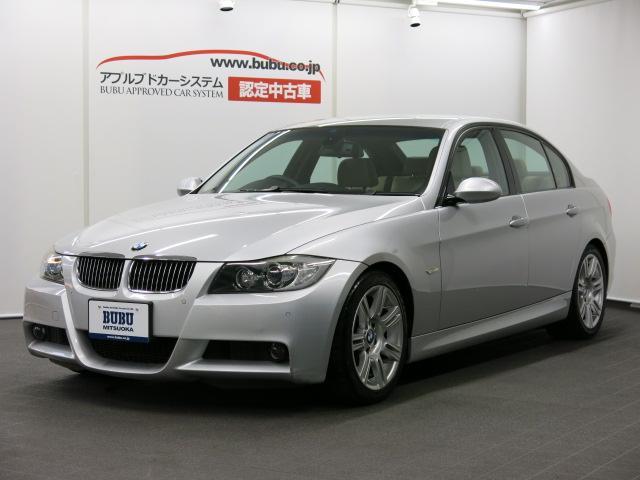 BMW 3シリーズ 325iMスポ...