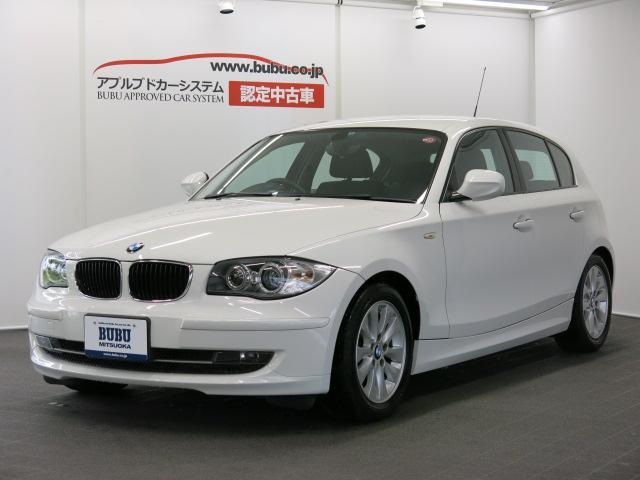 BMW 1シリーズ 116i ET...