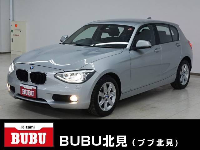 BMW 1シリーズ 116i 純正16AW プッシュスタート フォ...