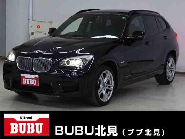 BMW X1 xDrive 25i Mスポーツパッケージ (検30...