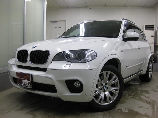 BMW X5 xDrive 35i Mスポーツパッケージ 4WD ...