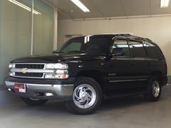 シボレー タホLT AWD 新車並行 ワンオーナー 8ナンバー