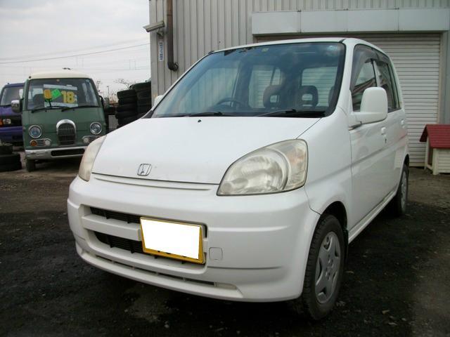 ホンダ G 5MT 4WD キーレス
