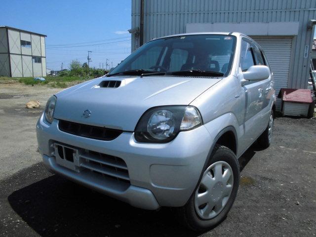 スズキ EX 4WD