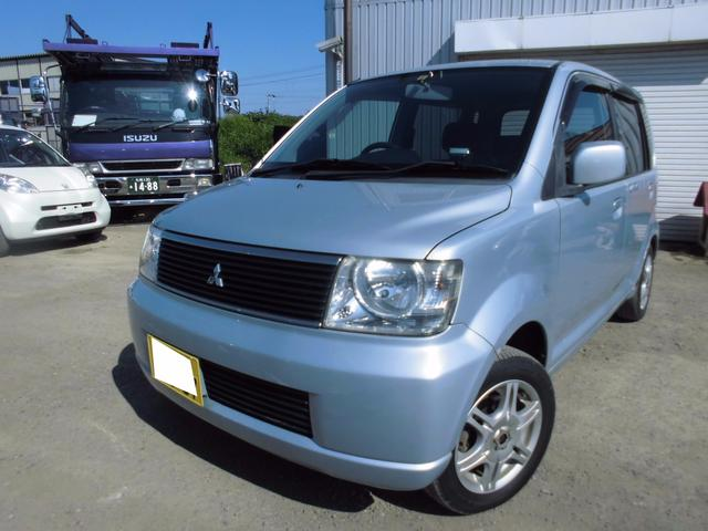 三菱 ブラックインテリアエディション M 4WD