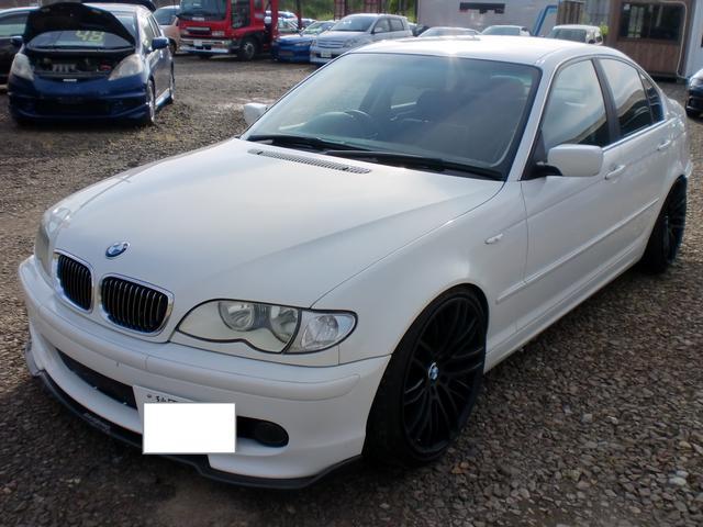 BMW 3シリーズ 320i ハイラインパッケージ (検29.9)