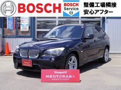 BMW X1xDrive 28i 4WD