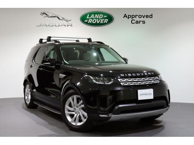 HSE 7人乗り LAND ROVER APPROVED