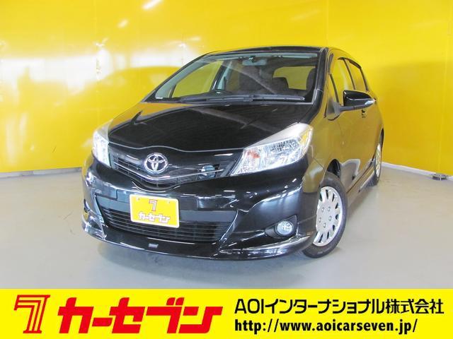 トヨタ ジュエラ 社外CD HID キーレス モデリスタエアロ