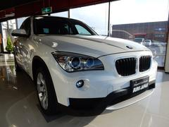 BMW X1xDrive 20i 4WD