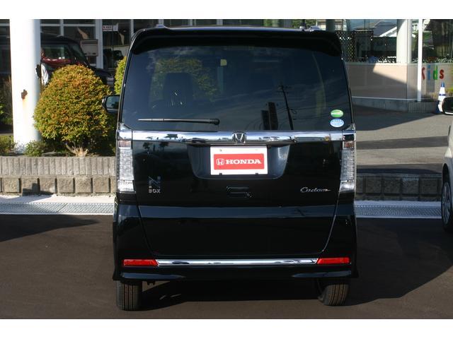 未登録新車、5万円用品プレゼント、G・ターボLパッケージ(3枚目)