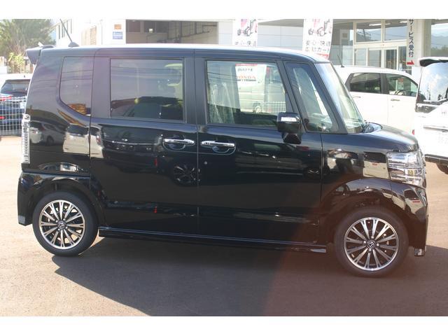 未登録新車、5万円用品プレゼント、G・ターボLパッケージ(4枚目)