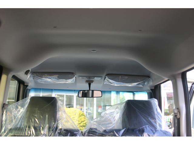 未登録新車、5万円用品プレゼント、G・ターボLパッケージ(12枚目)