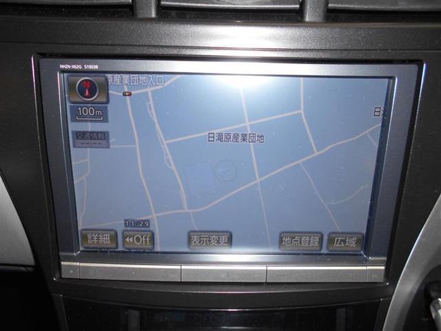 Sツーリングセレクション HDDナビフルセグ LEDライト(7枚目)